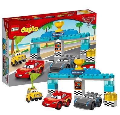 Lego Cars Disfruta De Grandes Aventuras Sobre Ruedas Quiero Juguetes